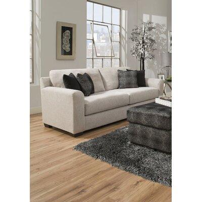 Preece Linen Sofa