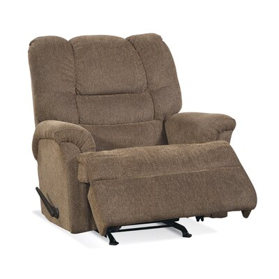 Childress Manual No Motion Recliner
