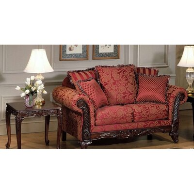 Bearer Loveseat