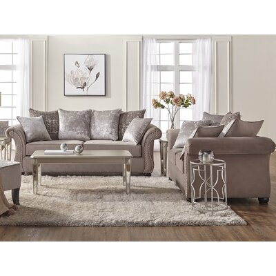 Bellamy Loveseat