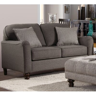 Yoherlin Loveseat with Reversible Cushion