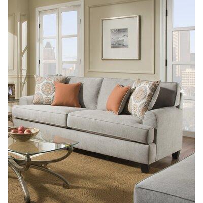 Roslindale Sofa Upholstery: Ash