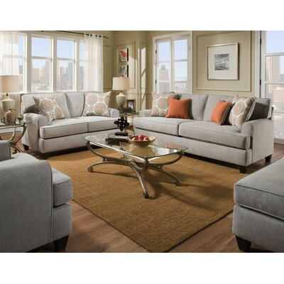 Roslindale Living Room Collection