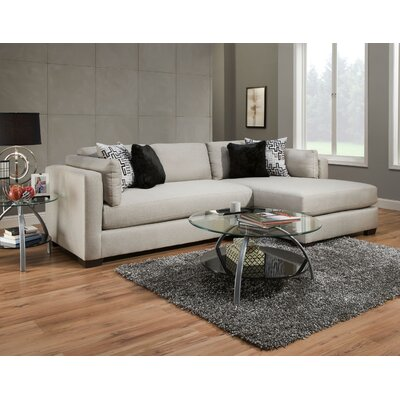 Two Bridges Sectional