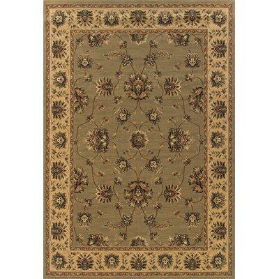 """Oriental Weavers Sphinx Knightsbridge Tan/Beige Rug - Rug Size: 5'3"""" x 7'9"""" at Sears.com"""