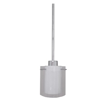 Dominic 1-Light Mini Pendant
