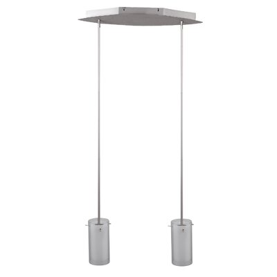 Benjamin 2-Light Mini Pendant