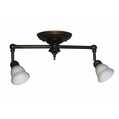 Mickayla 5-Light Shaded Chandelier Finish: Coffee, Bulb Type: 13W GU24 CFL (included), Energy Star: Yes