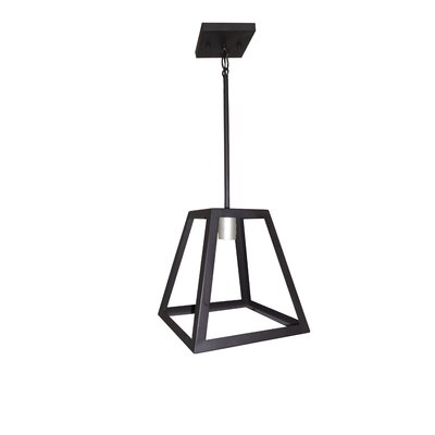 Mogos 1-Light Foyer Pendant