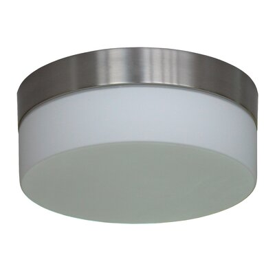 Felix 1-Light Flush Mount