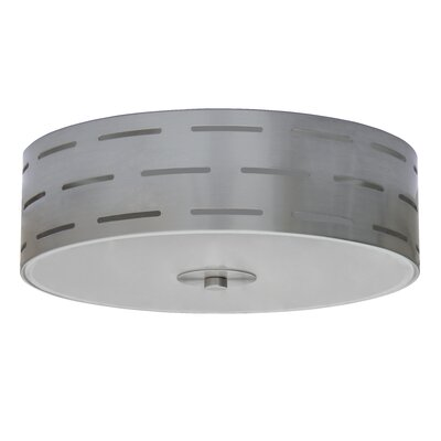 Gaby 2-Light Flush Mount