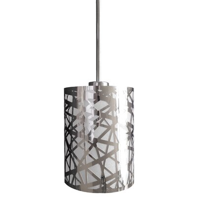 Clarens 1-Light Mini Pendant