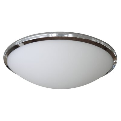 Debbie 2-Light Flush Mount
