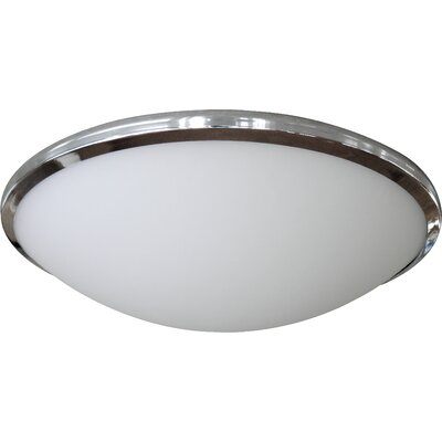 Debbie 3-Light Flush Mount