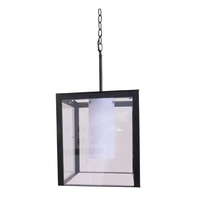 Mandy 1-Light Foyer Pendant