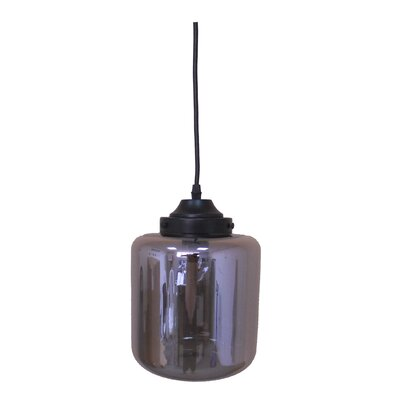 Roselani 1-Light Mini Pendant