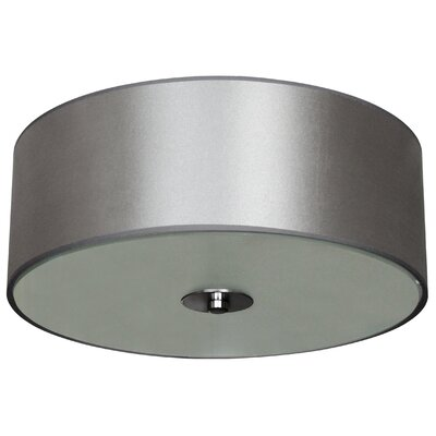 Calverton 2-Light Flush Mount