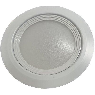 Zabrina 1-Light LED Recessed Retrofit Downlight