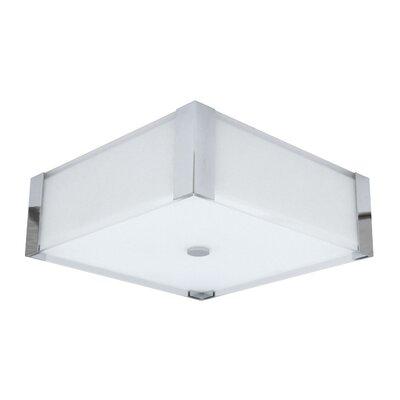 Judd 3-Light Flush Mount