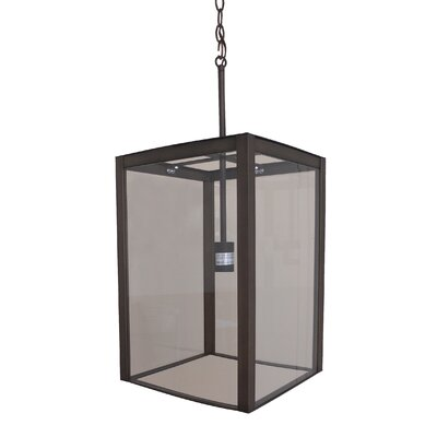Juergens 1-Light Mini Pendant