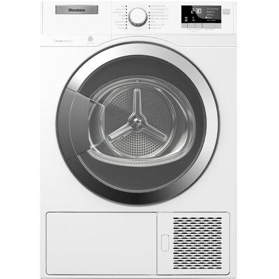 4.1 cu. ft. Electric Dryer DHP24412W