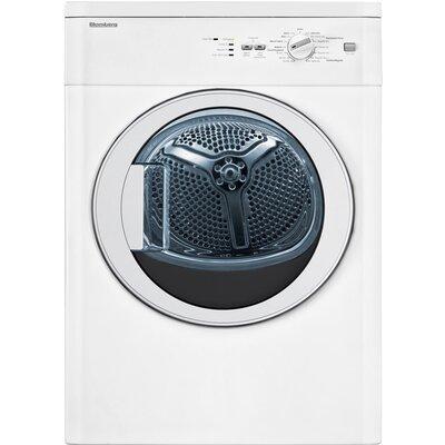 3.5 cu. ft. Electric Dryer DV17542