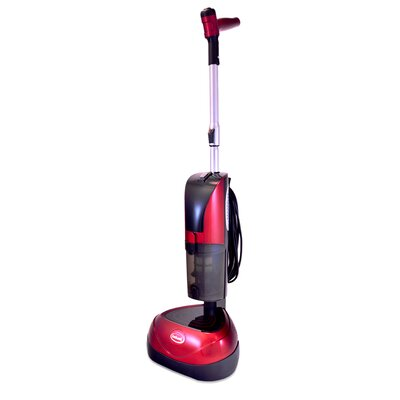 4-in-1 Floor Cleaner/Scrubber/Polisher and Vacuum EPV1100