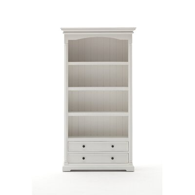 Display Unit 74.8'' Bookcase Product Picture 172