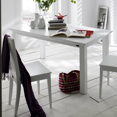 Halifax Extendable Dining Table