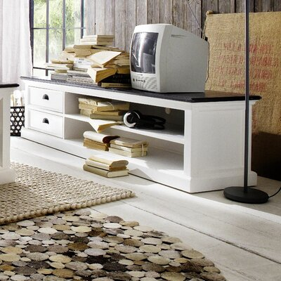 Halifax Contrast TV Stand