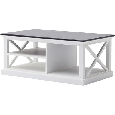 Halifax Contrast Coffee Table