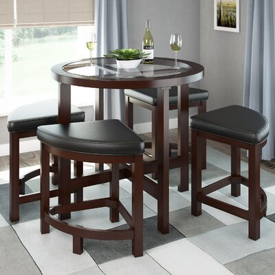 Belgrove 5 Piece Dining Set