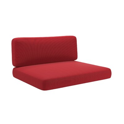 Outdoor Middle Chair Cushion Set 909 Product Pic