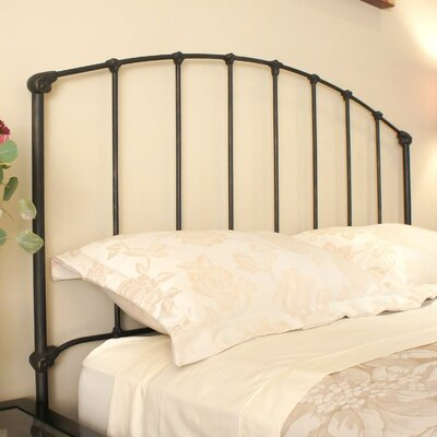 Arlington Slat Headboard Size: King