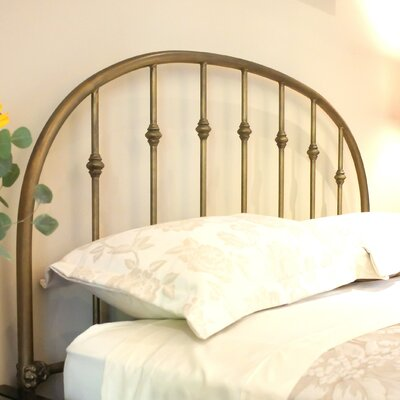 Ridgefield Slat Headboard Size: California King
