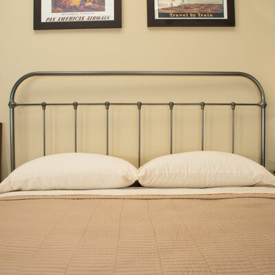 Glenbrook Slat Headboard Size: California King