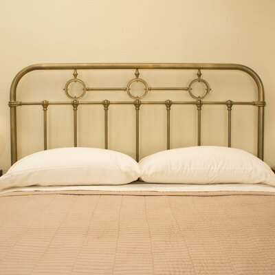 Barrington Slat Headboard Size: California King