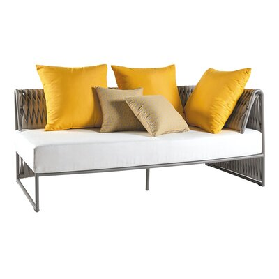 Select Right Arm Seater Loveseat Cushions - Product picture - 11