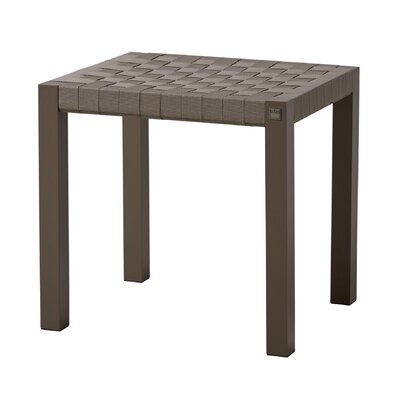 Pheniks Ottoman Finish: Taupe
