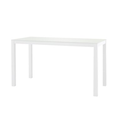 Kwadra Dining Table Table Size: 39.4 L x 35.4 W