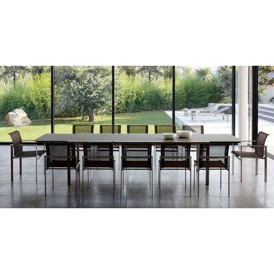 Ec-Inoks 13 Piece Dining Set