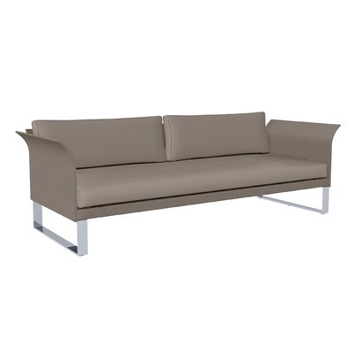 Komfy Sofa with Cushions