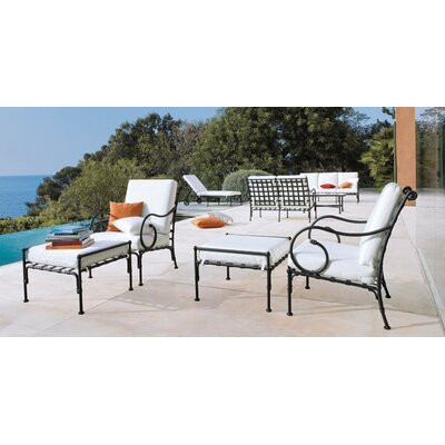 Kross Lounge Seating Group