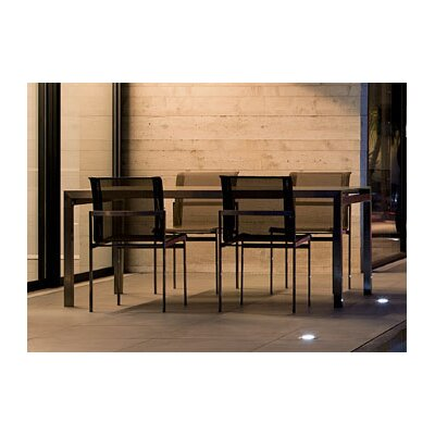 Ec-Inoks 5 Piece Dining Set