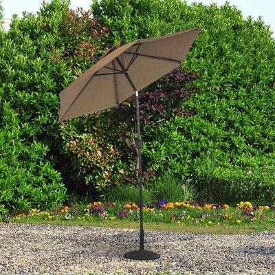 9' Delilah Market Umbrella