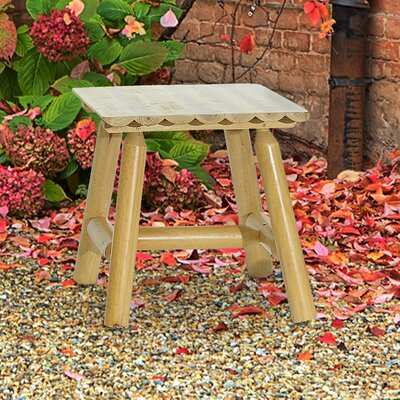 Fairbanks Side Table