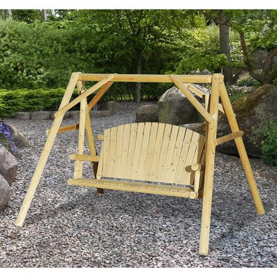 Fairbanks Porch Swing