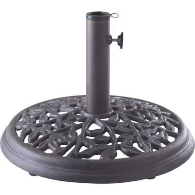 Wanderlust Umbrella Base
