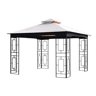 10 Ft. W x 10 Ft. D Canopy 110109017