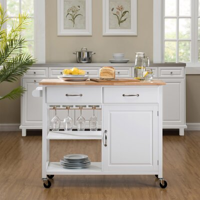 Heathcoat Kitchen Cart